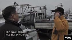 탈북자들의 탈북 역경을 다룬 영화 '천국의 국경을 넘다 2편'의 한 장면.