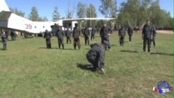 乌克兰大量募兵