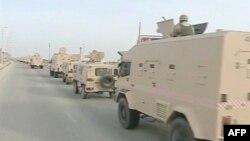 Saudijske trupe stižu u Bahrein