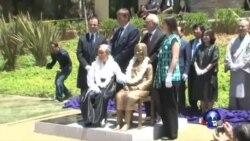 加州城市日裔居民打官司要求拆除慰安妇像