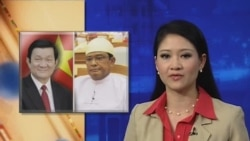 Trung Quốc cam kết thúc đẩy quan hệ với Việt Nam