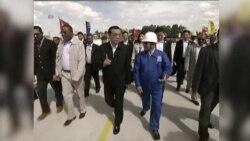 皮尤:非欧拉民众对中国多持正面印象