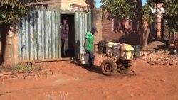 Zimbabwe Urban Poor Amid COVID-19 Pandemic