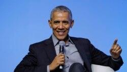 ကုိဗစ္အေရး အေမရိကန္အစုိးရ ကုိင္တြယ္ပုံ သမၼတေဟာင္း Obama ေ၀ဖန္