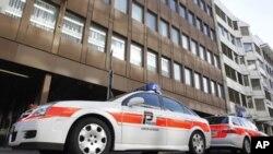 Πακέτα βόμβες σε Ελβετία, Ιταλία και Ελλάδα