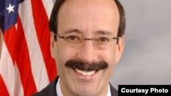 美國國會眾議員恩格爾。 (照片來源:恩格爾議員官方網站)