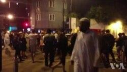 """""""Je veux tuer tous les musulmans"""": un homme percute des fidèles à Londres (vidéo)"""