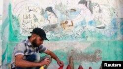 Сирійські будні. ФОТО
