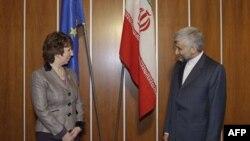 İran'la Diplomatik Soğukluk 2011'de de Devam Edebilir