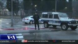 Idemtifikohet autori i sulmit në Ambasadën amerikane në Mal të Zi