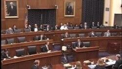 قانونگذاران آمريکا خواستار افزايش تحريمها عليه ايران شدند