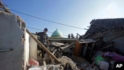 Çərşənbə axşamı hökümətin verdiyi məlumata görə, şimalı Lombokda binaların 80 faizi zəlzələ nəticəsində dağılıb