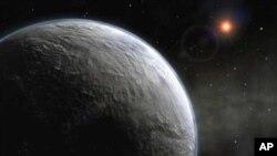 Εντοπίστηκε νέος βραχώδης πλανήτης σε μακρινό ηλιακό σύστημα