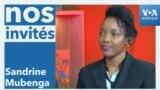 Sandrine-Mubenga