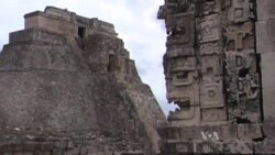 Ancient Mayan Civilization Adapted to Climate Change