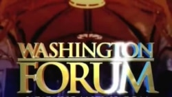 Washington Forum