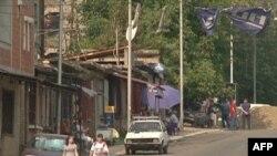 Tensionet ende të larta në veriun e Kosovës