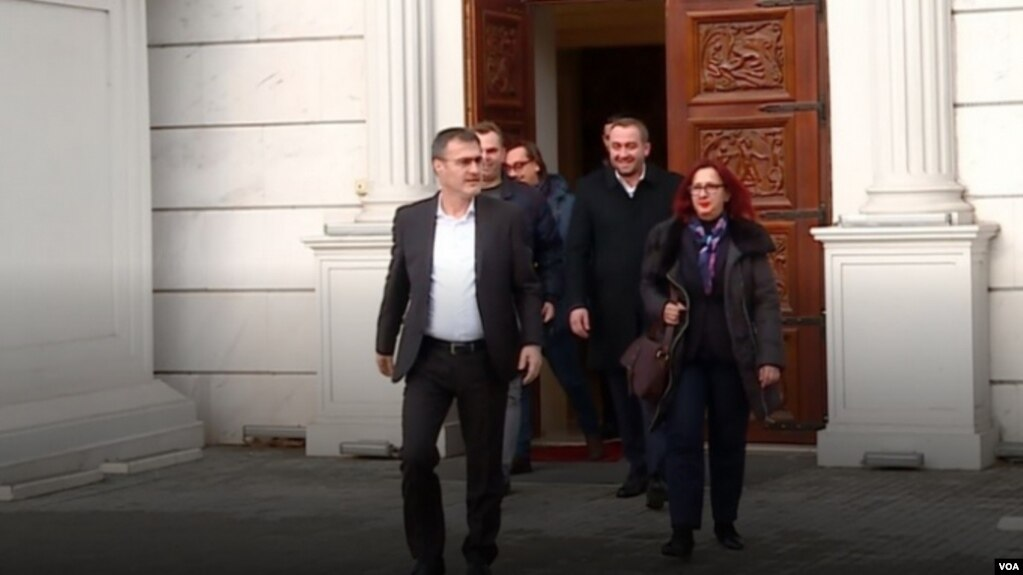 macedonia pol