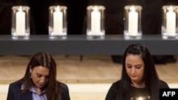 Almanya'da Neonazi kurbanlarını anma töreni