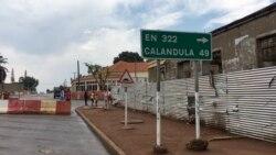 Angolanos querem um 2019 mais justo