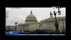 Laporan Langsung VOA untuk TVRI: 26 Hari Shutdown Pemerintah Federal AS