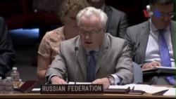 Nga kêu gọi LHQ ứng phó khủng hoảng nhân đạo ở Ukraine