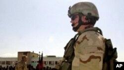 کشته شدن یک عسکر امریکایی در جنوب افغانستان