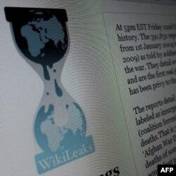 """""""Wikileaks"""" - maxfiy ma'lumotlarni fosh etib tanilgan sayt"""