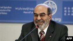Tổng giám đốc FAO Jose Graziano da Silva