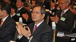 천영우 청와대 외교안보수석비서관 (자료사진)