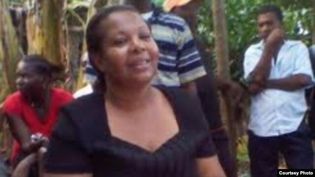 Elsa Pinto, demitida do cargo de Procuradora-geral de São Tome e Príncipe