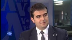 Interviste me Fatri Islamaj