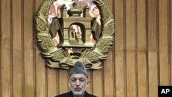 پایان بن بست سیاسی در افغانستان