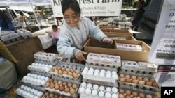 Gotovo svaki šesti Amerikanac nema dovoljno novca za 'zdravu prehranu'