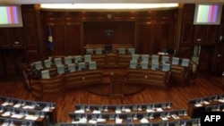 კოსოვოს საპარლამენტო არჩევნებში დემოკრატიულმა პარტიამ მოიპოვა გამარჯვება