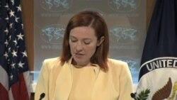 EE.UU. pide retiro de combatientes de Hezbolá en Siria