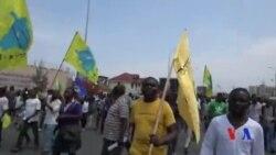 Wapinzani wa Kongo wamtaka Kabila aondoke
