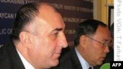 Azərbaycan Madrid sənədinin yenilənmiş variantını qəbul edib