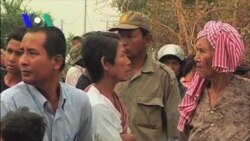 Bodies Found in Kampomg Speu May Be Frenchman And His Four Children (Cambodia news in Khmer)