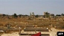 Quân đội của phe nổi dậy Libya