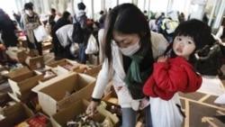 مقررات تازه برای واردات مواد غذايی و شير از ژاپن