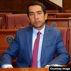 Junbish partiyasi so'zlovchisi Bashir Ahmad Tayanch