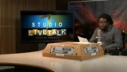 Live Talk - Zimbabweans Talk About Grace Mugabe Remarks on Mini-skirts, Rape