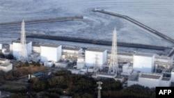 Архив: АЭС неподалеку от города Фукусима, где произошла утечка радиации.