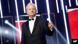 Murray recibirá el premio Mark Twain en una ceremonia especial el 23 de octubre.