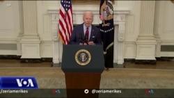 Biden bën thirrje për ligje më të forta për kontrollin e armëve