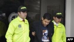 Ông Muhammad Nazaruddin bị cảnh sát Colombia bắt ở Cartagena, miền bắc Colombia