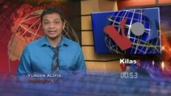 Kilas VOA 11 November 2014