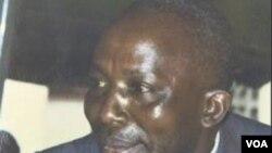 Sam Sibanda
