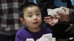 جاپان کےآفت زدہ علاقے میں بحالی کا کام شروع ہوچکا ہے: سینئر جاپانی صحافی